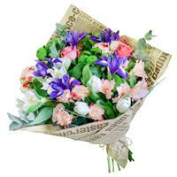 Bouquet Spring Festival