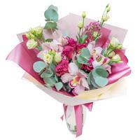 Bouquet Amazing Woman